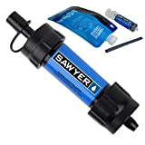 Sawyer Products SP128 Water Filter - 0.5L