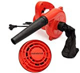 Jakmister 2.6m³/min 600W/ Vacuum Cleaner/ Dust Collector/ Pc Cleaner /Electric Air Blower