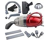 Maharsh Multi-Functional Portable Vacuum Cleaner Blowing and Sucking Dual Purpose (JK-8), 220-240 V, 50 HZ, 1000 W