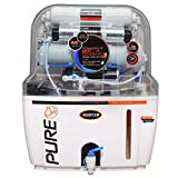 Addyz Economical Multi Stage Water Purifier Ro+ Uv +Tds Controller + Copper Post Carbon 12 LTR
