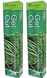 Aromatika® Get Out Natural Mosquito Repellent Citronella Incense Stick (2 Boxes x 12 Pouches x 10 Sticks per Pouch= 240 Sticks)