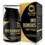 ALPHA CHOICE Anti Blemishes face cream for women and men-50 gm Blended with Vitamin C, for Acne, scars and pigmentation