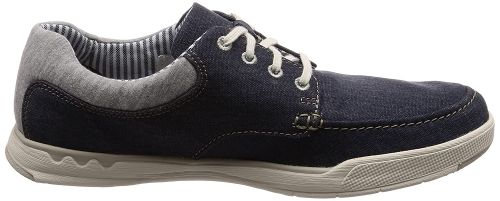 Clarks Men's Step Isle Lace Sneakers