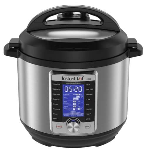 Instant-Pot-Ultra-10-in-1-Electric-Cooker