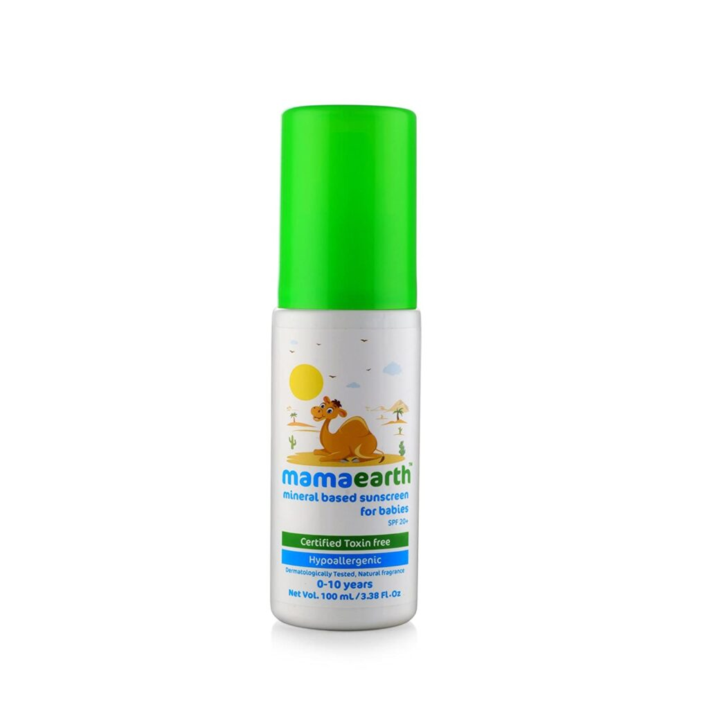 Mamaearth-Mineral-Based-Sunscreen-Baby-Lotion