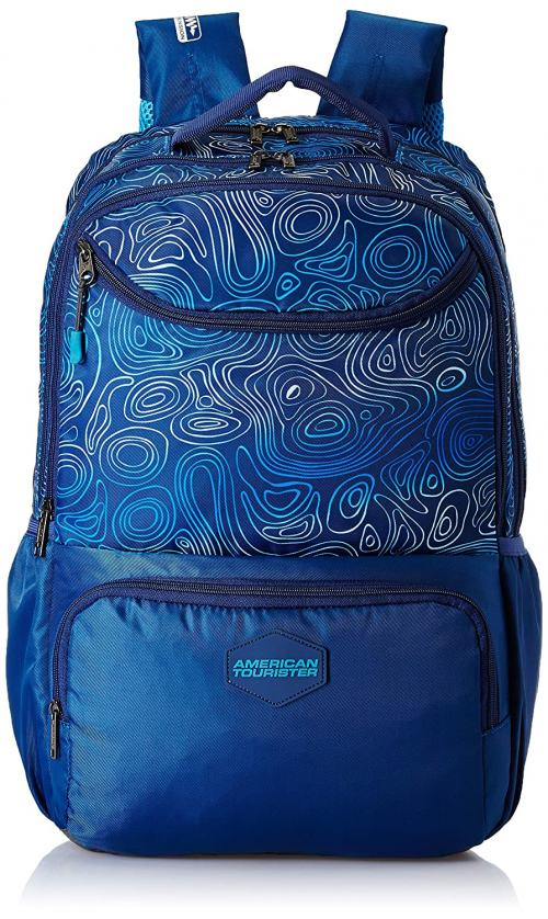 American-Tourister-Turf-32-Ltrs-backpack