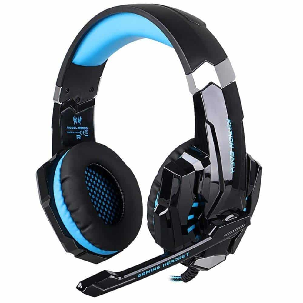 Kotion Each Over the Ear Headsets
