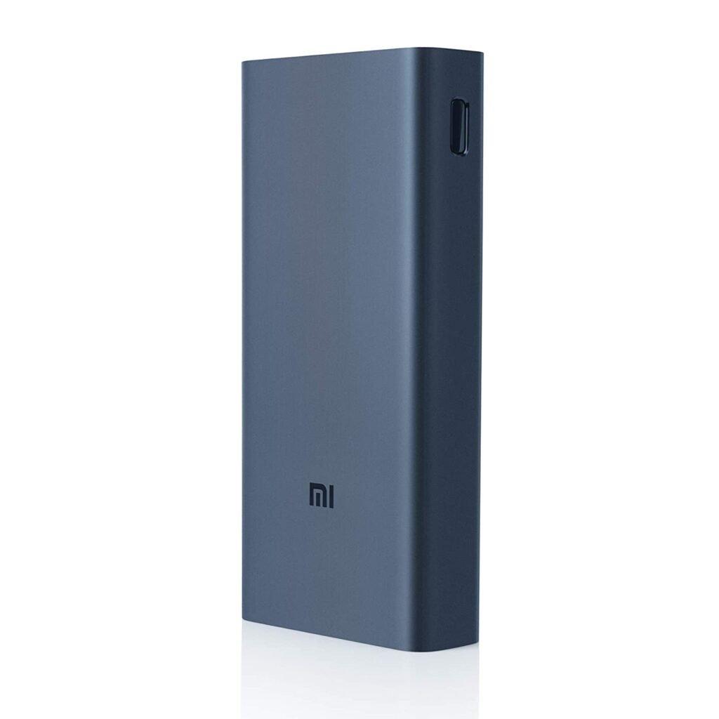 Mi Power Bank 3i 20000mAh