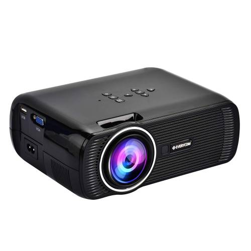 Everycom-X7-LED-Projector