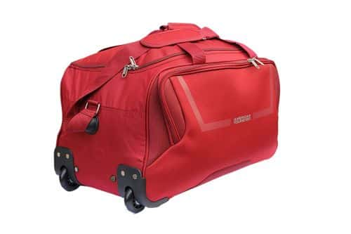 American Tourister Polyester