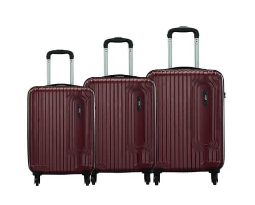 VIP Trace Polycarbonate Hardsided Luggage