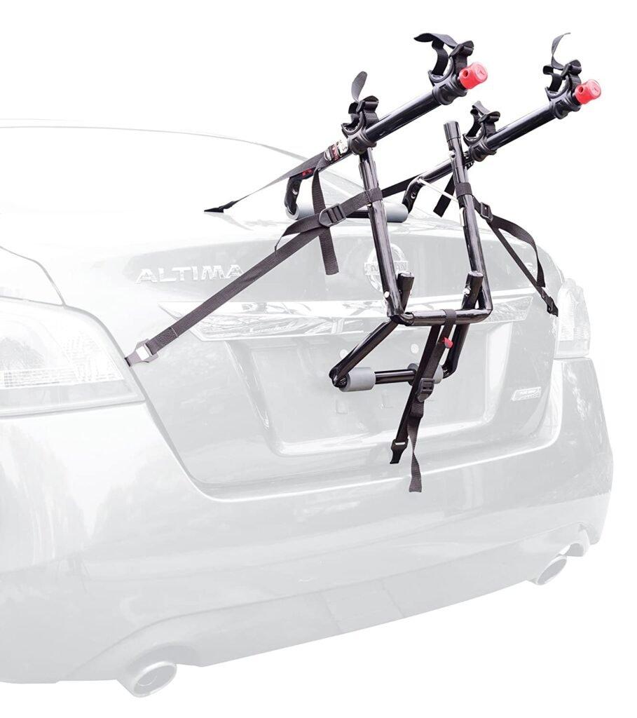 Allen Sports 2 car bike rack